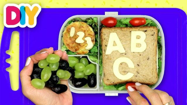ABC Snack | Bento Box