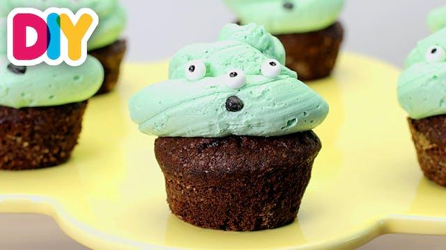 Alien | Cupcakes