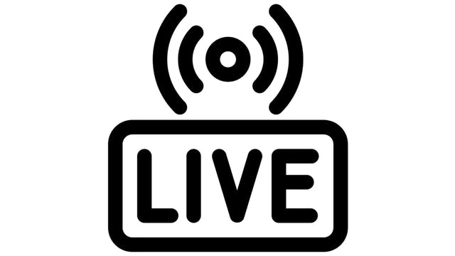 Monthly Live Only
