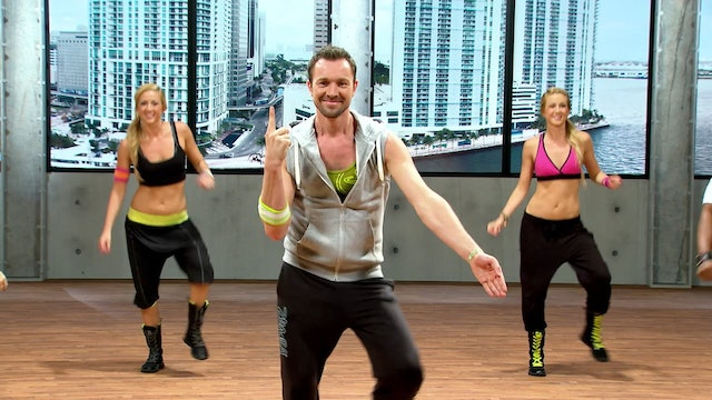 Super Cardio Dance Party