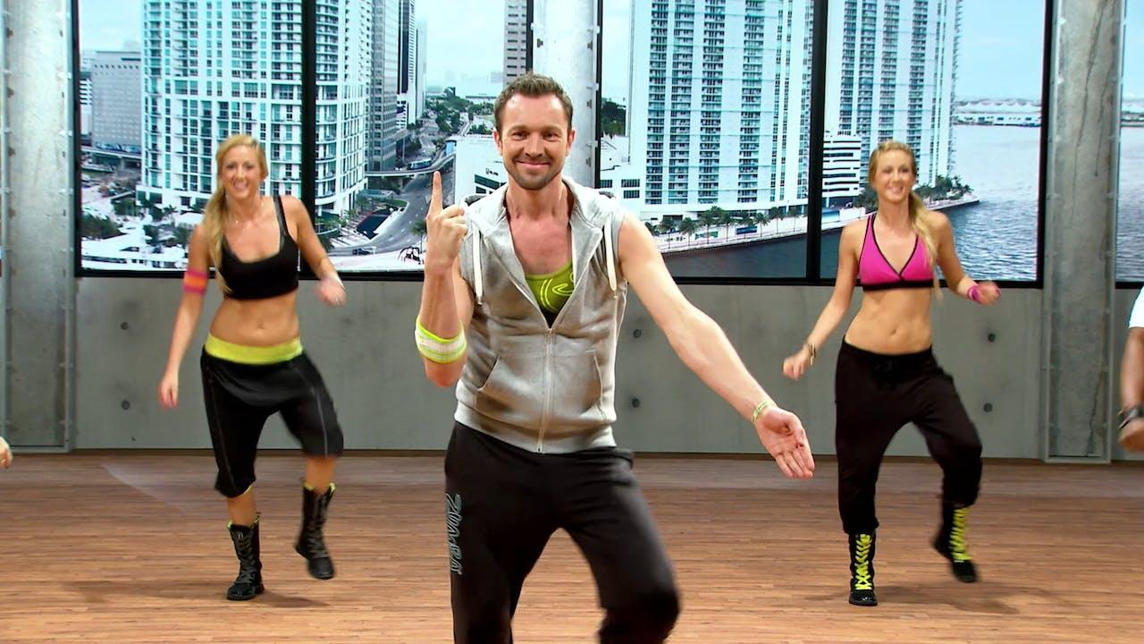Super Cardio Dance Party - Incredible Slimdown Cardio