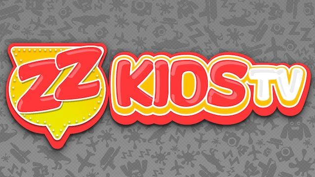 ZZ Kids TV Videos