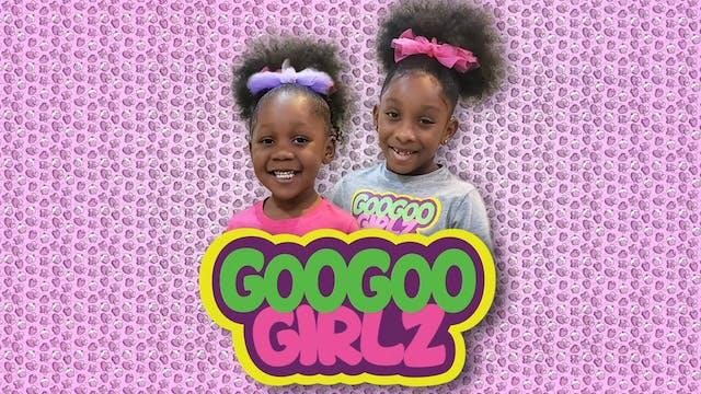 Thats Unhealthy Goo Goo Girl! (Learn ...
