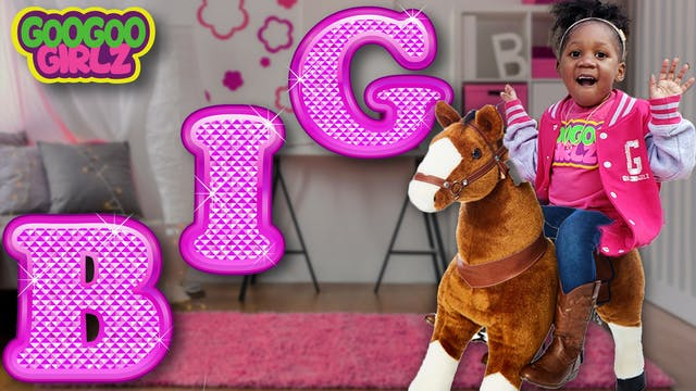 My Horse Is Pretty! (Learn to Spell B...