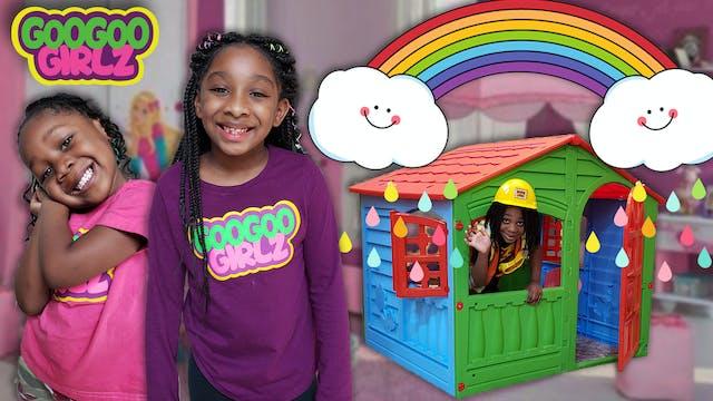 Goo Goo Gaby & Magic Play House (Goo ...