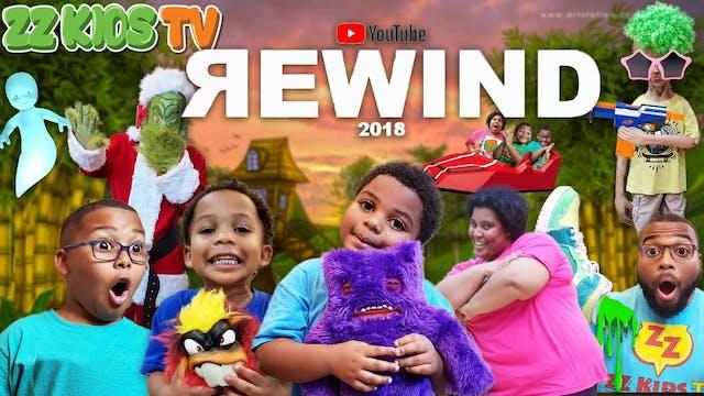 ZZ Kids TV Rewind 2018 (Play, Challen...