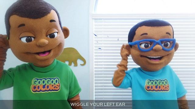 wiggle left right Toonz