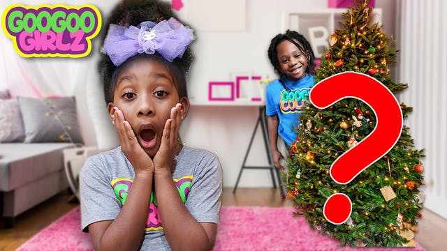 Where are the Christmas Presents- (Le...